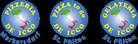 Pizzeria/Gelateria De Icco